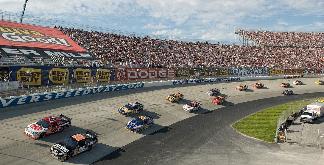 Delaware online sports betting will include NASCAR betting