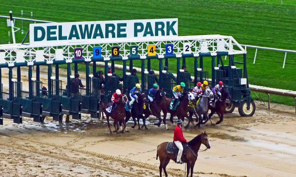 delaware park kentucky derby betting options