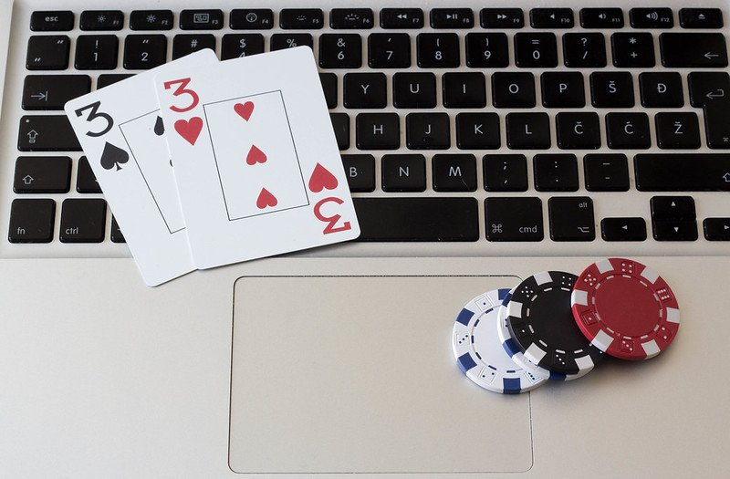 Online Casinos in Delaware